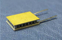 Miniature Thermoelectric Modules