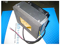 Air-to-Plate Thermoelectric Assemblies (ATP040-12 VDC)